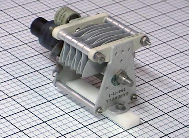 surplus variable Surplus parts & equipment dr alex ur4ll has quite a few russian electronics parts and some equipment for sale vacuum variable capacitors.