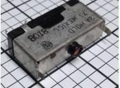 USED 1.75A Circuit Breaker AC Thermal Littelfuse 815 Series