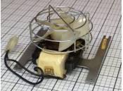 Vintage C-Frame Vent Fan Motor, Howard Model No. 1175-06-4