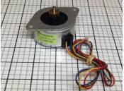 USED Stepper Motor 55SPM25D6NB 7.5DEG 9 Ohm