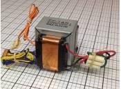 USED Electrical Transformer Matsushita FP-1