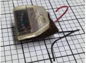 USED Mystery Panel Meter Analog 3M 27164180