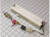 USED Fluorescent Fixture, Toshiba FT-600-100, 50Hz