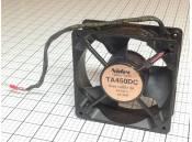 USED Boxer Fan Nidec-Torin TA450DC A31257-16 24VDC