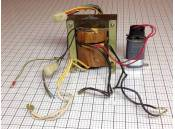 USED Electric Transformer Technitrol 105P80187 REV A