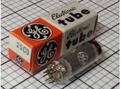 Glass Vacuum Tube General Electric 25C5