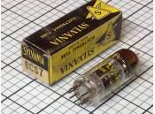Glass Vacuum Tube Sylvania 8CS7