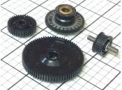 USED Replacement Gears for KX-P1080i Panasonic Printer
