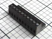 USED Terminal Block Beau-87 10 Connector Plugs