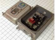 USED Motor Starter Square-D 2510 BO-2 600VAC