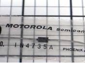 Zener Diode 1N4735A Motorola