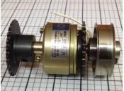 USED Electromagnetic Sprocket Clutch Ogura OTCD-10 24VDC