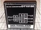 USED DC/DC Converter Data Translation DT15150 5VDC/15VDC