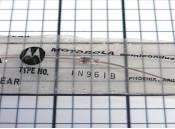 Diode 1N961B Motorola
