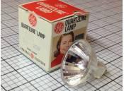 Quartzline Projector Lamp General Electric DDK 19V 80W