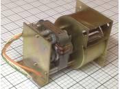 USED AC Blower Motor Matsushita 2E-15K1D 100V/115V