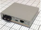 USED Ethernet Media Converter Allied AT-MC14