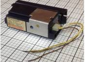 USED High Voltage Unit Yahata FHVG-6404ES-1 28VDC/6.4KVDC