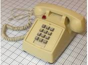 USED Desk Telephone ITT 2500 44 BA 20M8 79