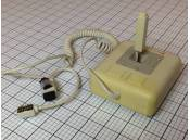 USED Vintage Joystick Controller Suncom Apple II+ IIe IIc IBM PC