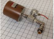Used Pressure Transducer MKS Baratron 227AHS-A-10SPPC 15VDC