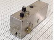 USED Bowling Lane Sensor TEL-E-FOUL Brunswick Model JO Left