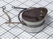 USED Intermatic Time Clock Motor E-22587 WB-530