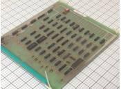 USED Mystery Circuit Board ALU Sanders 4170501G1
