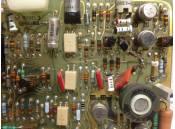 USED Circuit Board Z-Axis Amplifier Tektronix Type 405