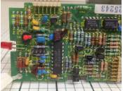USED Mystery Circuit Board WAF-VO T825243