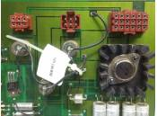 USED Mystery Circuit Board F-4291241-01