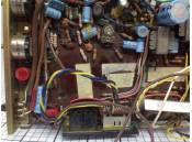 USED Mystery Circuit Board Sony TC-124