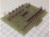 USED Mystery Test Panel Circuit Board YLI D731-00204