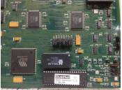USED Mystery Motherboard 386SX A51 04934-01/K CR00-01292