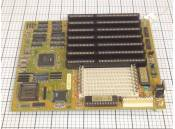USED Mystery Motherboard 386SX MB-1320/25C-B