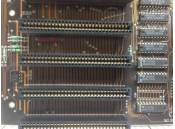 USED Mystery Circuit Board 64KB-256KB CPU