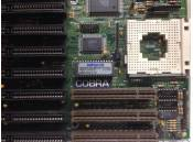 USED Mystery 486DX Motherboard Cobra LCT-8005 PWA-00105