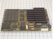 USED Mystery Motherboard AMI 286 BIOS S/N 01799
