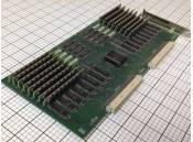 USED Mystery Circuit Board 128 x 8 Bit RAM Virtual Imaging