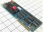 USED Mystery Circuit Board Card Corvus Apple Transporter 8011
