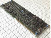 USED Mystery CPU/Memory Board 85-3261-01 052086