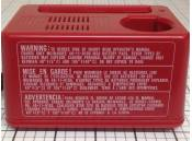 USED Battery Charger Milwaukee 48-59-0180 2.4VDC
