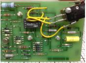 USED Mystery Circuit Board 110 4449669 01 EC 847121A