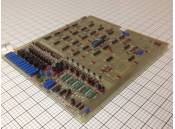 USED Mystery Circuit Board Perkin Elmer ASSY 319-0084 Issue X