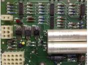 USED Mystery Circuit Board AVI 140P81998A