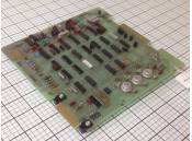 USED Mystery Circuit Board XROX 25075-1 0889