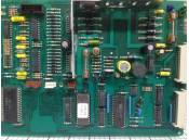 USED Mystery Circuit Board Zinco S0501 BA165