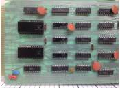 USED Mystery Circuit Board Laird Telemedia FMR 11280-00-A