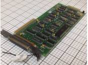 USED Mystery Computer Card 1809121 XM