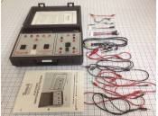 USED Electric Ignition Module Tester Robertshaw 900-575